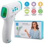 Robesty Infrared Forehead Thermometer